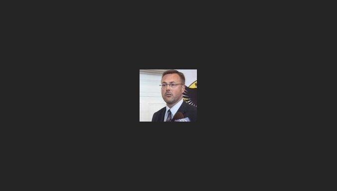 Loskutovs, TV