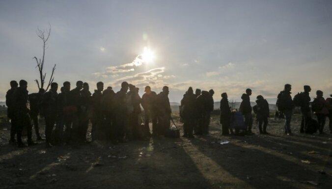 Vietējā līmeņa vadītāji atbalsta EK Eiropas programmu migrācijas jomā