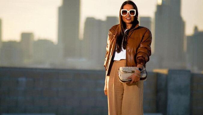 """""""От скинни все устали"""": стилисты объяснили моду на широкие штаны"""
