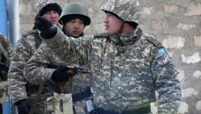 Беспорядки в Казахстане: уже 15 погибших