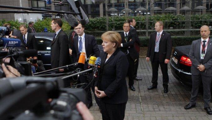Лидеры Евросоюза согласовали план реформ