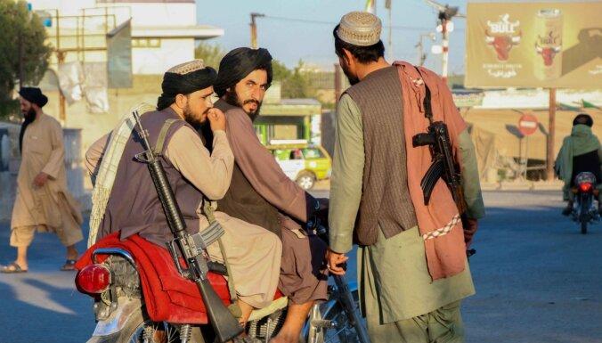 ES sola atbalstu Afganistānai miljarda eiro apjomā