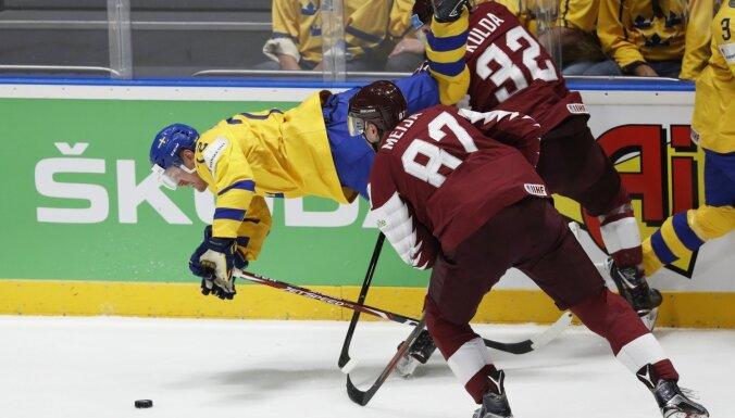 Определились все участники 1/4 финала чемпионата мира по хоккею