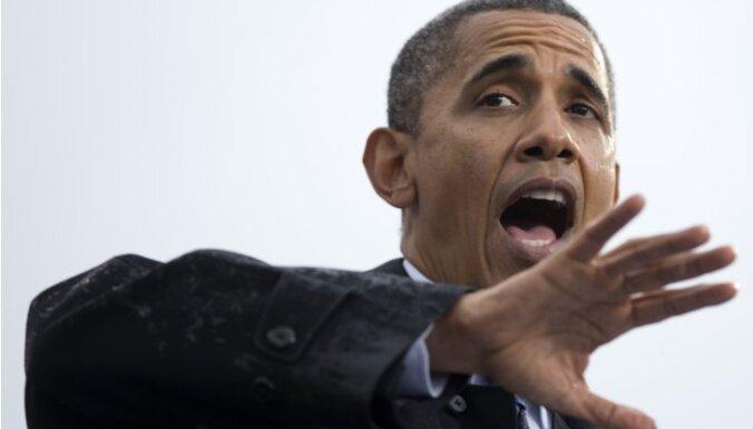 Политолог: Обама не пожертвует Латвией в переговорах с Россией
