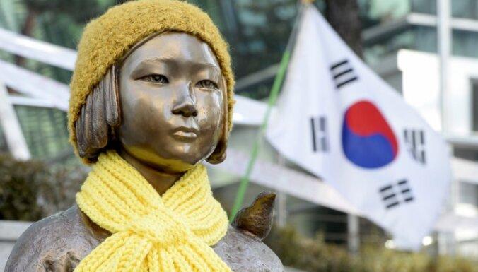 Сексы корейцы и японцы