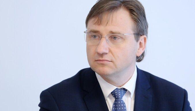 Gundars Bērziņš: Krīzi nevar vadīt no kabineta jeb karā birokrātijai nav vietas