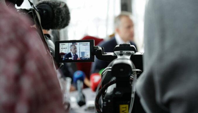 Римшевич отрицает, что Ренар Кокинс вымогал взятки от имени президента Банка Латвии