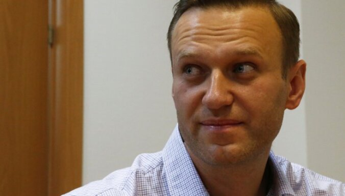 Навальный в коме. Врачи дали добро на его вывоз в Германию