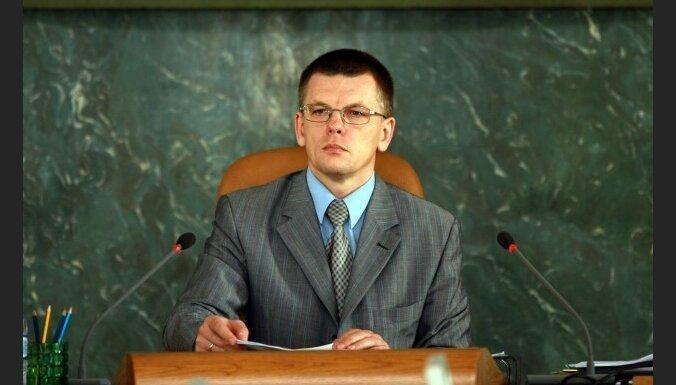 Репше: Латвия интересна инвесторам