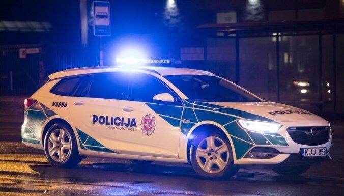 На большей части территории Литвы со вторника сняты ограничения мобильности