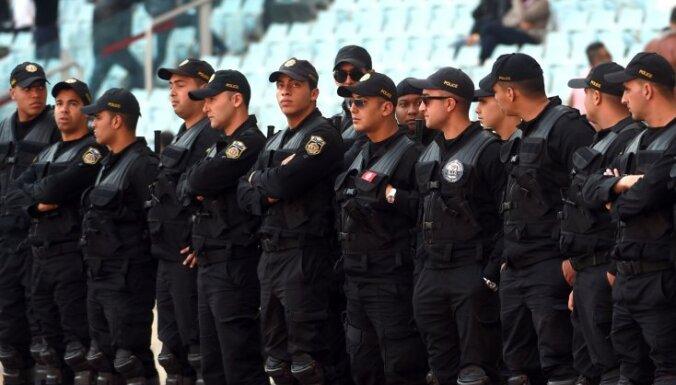 Vācija Tunisijas militārpersonas apmācīs cīņai pret 'Daesh'