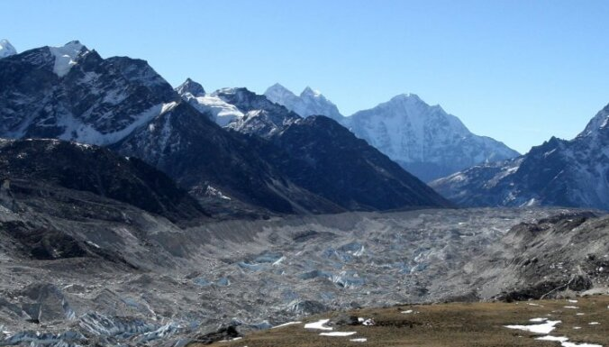 Indija apsūdz Ķīnas karavīrus par ielaušanos savā teritorijā