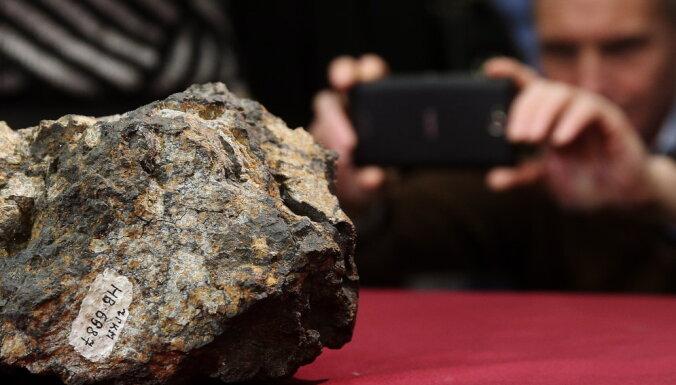 Как пилили челябинский метеорит. Рассказывает осужденный геолог