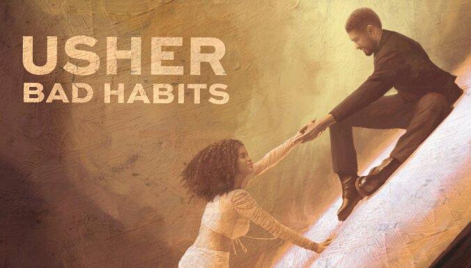 'Bad habits' – Ašers izdod jaunu dziesmu un video no gaidāmā albuma