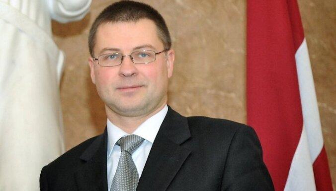 Ministru prezidenta Valda Dombrovska Jaunā gada uzruna