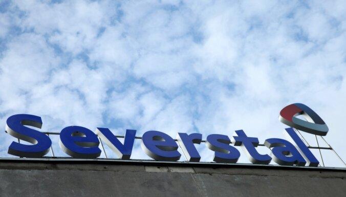 'Severstal Distribution' apgrozījums 2019. gadā sasniedzis 700 miljonus eiro