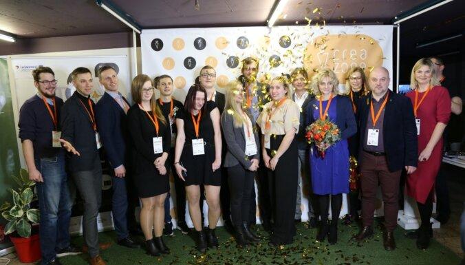 Veiksmīgi noslēdzies jauniešu uzņēmējdarbības veicināšanas projekts CREAzone Reinvent