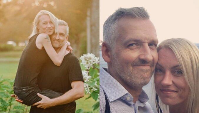 Einara Repšes meitai Madarai jauna mīlestība