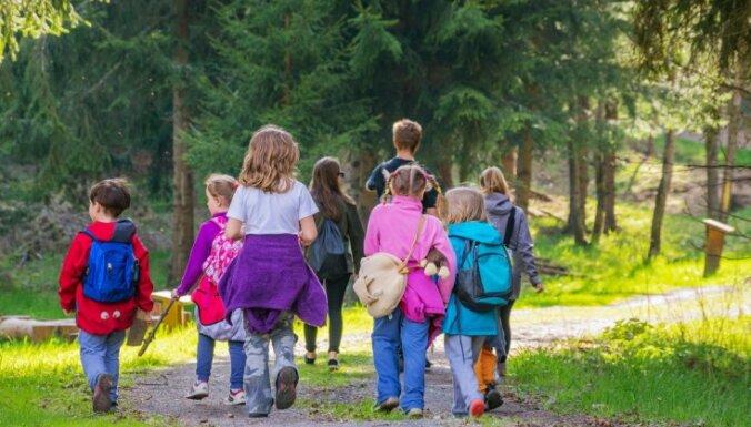 Люди продолжают уезжать: в учебных заведениях не зарегистрированы почти 2000 детей дошкольного возраста