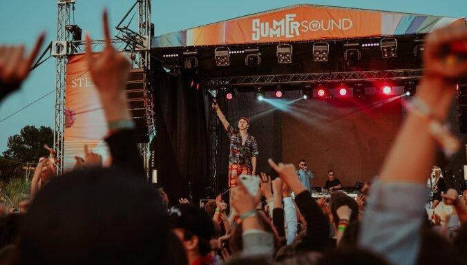 Фестиваль Summer Sound переносится на лето 2021 года
