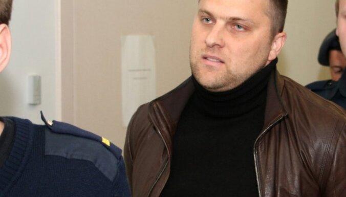 Полиция наложила арест на автомобили и деньги подозреваемых администраторов неплатежеспособности