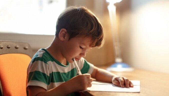Mācīšanās grūtības un citi psihiski traucējumi bērniem – kā atpazīt simptomus un ko darīt