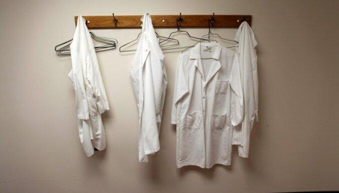 Минздрав получает информацию о врачах, которые отказываются работать из страха перед Covid-19