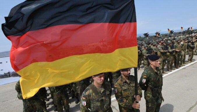 НАТО: каким альянс видит Берлин? Интервью министра иностранных дел Германии порталу DELFI