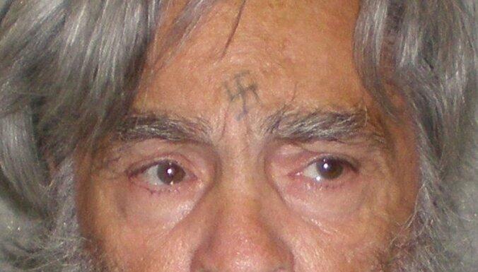 Маньяку Мэнсону в 12-й раз отказали в освобождении