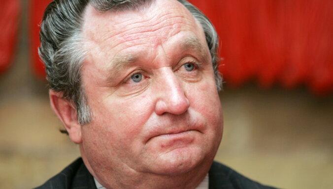 Мэр Гулбене ушел в отставку по состоянию здоровья