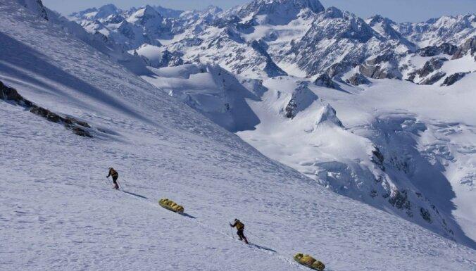 Ученые выявили рекордно быстрое потепление на Северном полюсе