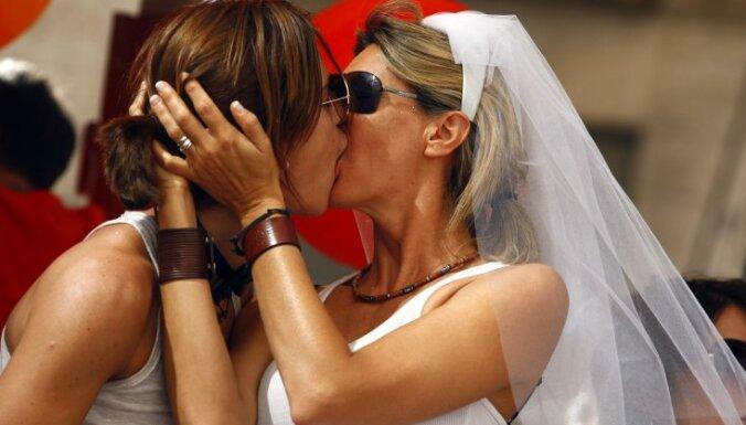Противники однополых браков в Германии подают жалобу в Конституционный суд