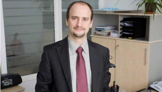 Mareks Kļaviņš: Valsts atbalsta programma pirmā mājokļa iegādei ,visticamāk, darbosies tikai uz papīra