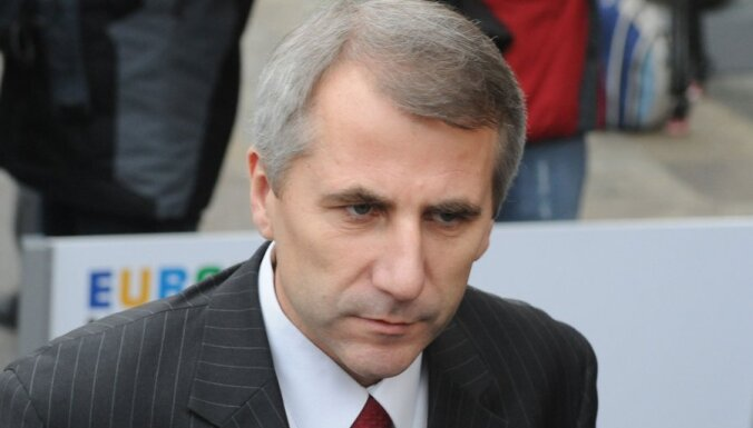 """В Евросоюзе удивлены демаршем """"Газпрома"""""""