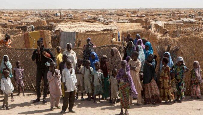 Nabadzīgie nigērieši nedrīkstēs piekopt poliginiju