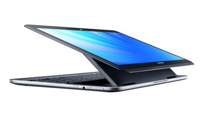 В Европе прекратят продавать ноутбуки Samsung