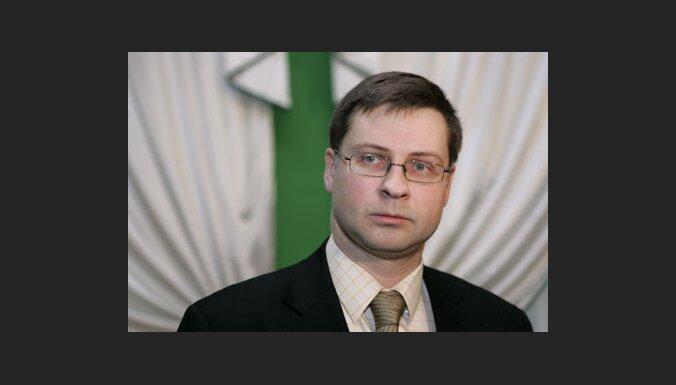 Dombrovska valdības prioritātes: uzņēmējdarbība un birokrātijas mazināšana