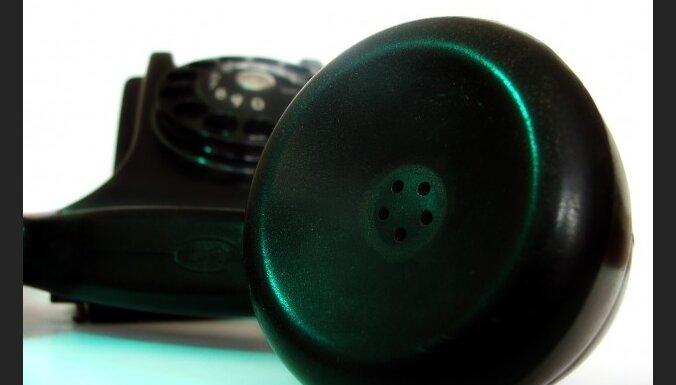 'Skalbes' krīzes telefons turpmāk - 24 h diennaktī