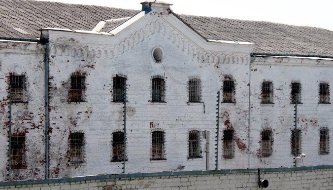 Спуре: Комитет по предотвращению пыток может закрыть Гривскую тюрьму