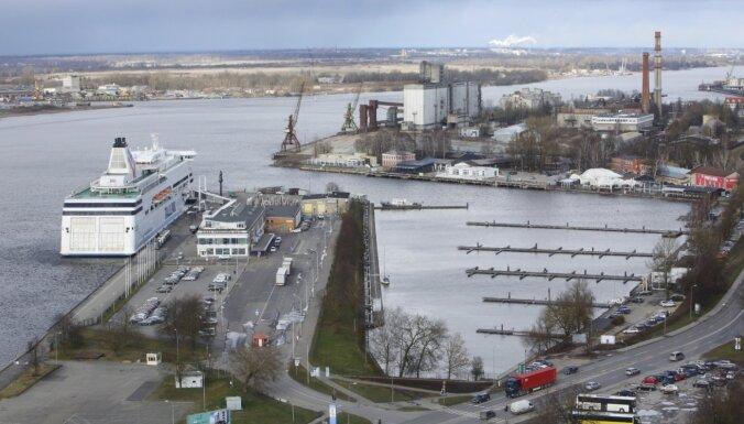 Koalīcija panāk politisku vienošanos par reformām Rīgas un Ventspils ostā