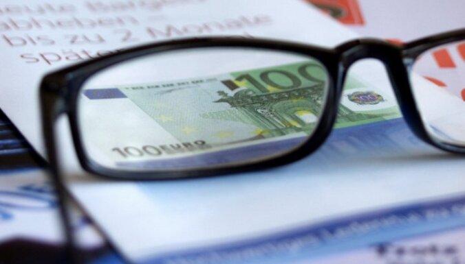 Par 150 miljoniem eiro palielina pašvaldību aizņēmuma limitu