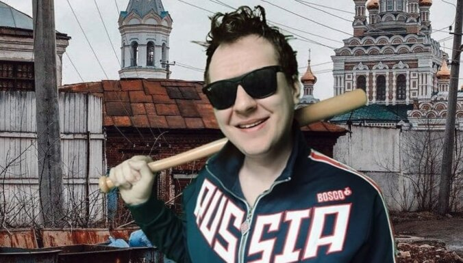 "Блогера Юрия Хованского задержали за ""оправдание терроризма"""