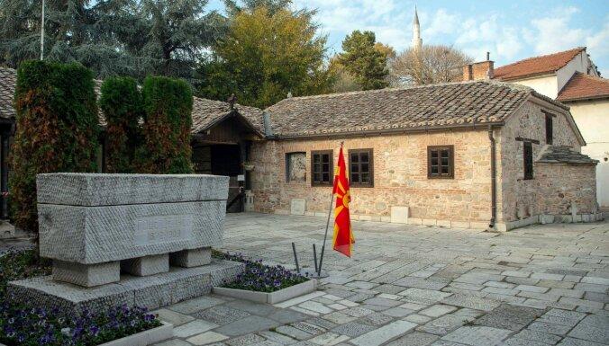 Bulgārija draud bloķēt Ziemeļmaķedonijas sarunas par iestāšanos ES