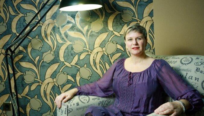 Linda Mūrniece atklāj savu versiju par laulības izjukšanu