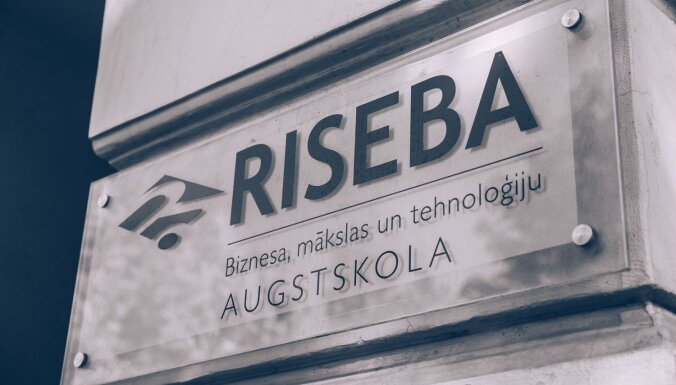 RISEBA предлагает абитуриентам уникальные программы на Факультете медиа и коммуникаций