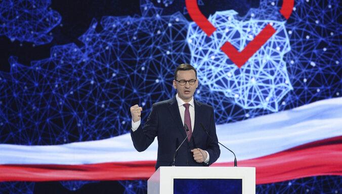 Польша готова к размещению ядерных ракет США в Европе