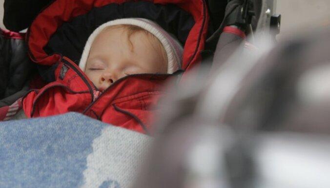 """Латвия сохранит """"потолки"""" на материнские пособия"""