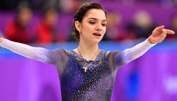 В фигурном катании обнулены все мировые рекорды, в том числе Медведевой и Загитовой