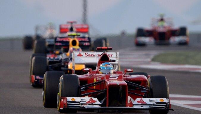 Toms Ģigulis: 'Ferrari' – 13 gadus ilga vilšanās