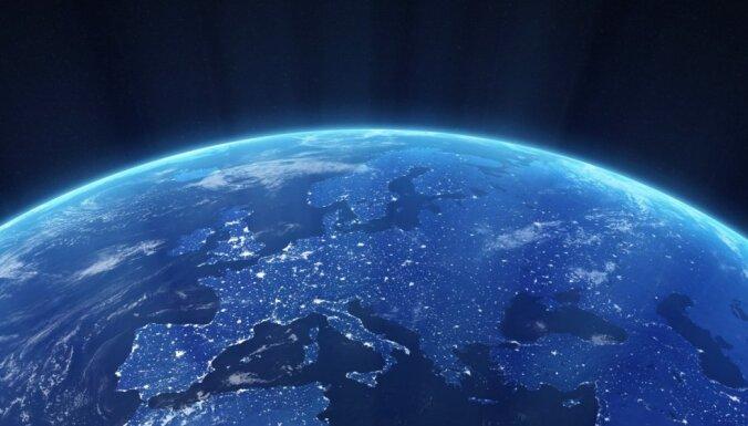 В Японии разрабатывают спутник для уничтожения мусора в космосе